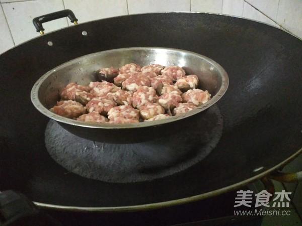 酿冬菇怎么吃