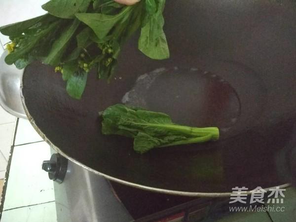 酿冬菇怎么炒