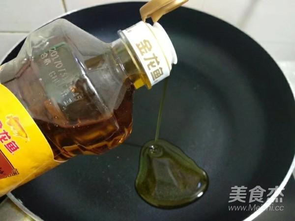 蒜苔炒鸡蛋的简单做法