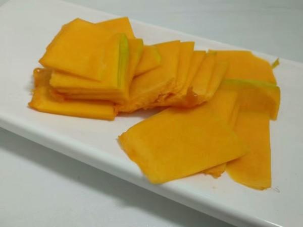 南瓜玉米豆浆的家常做法