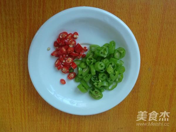 开胃大菜——酸辣蕨根粉怎么吃