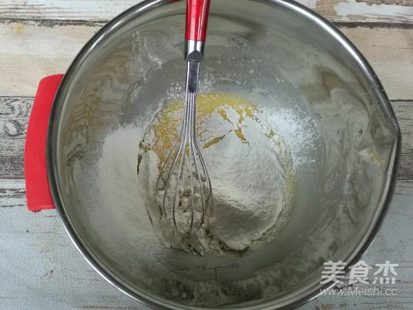 虎皮蛋糕卷怎样做