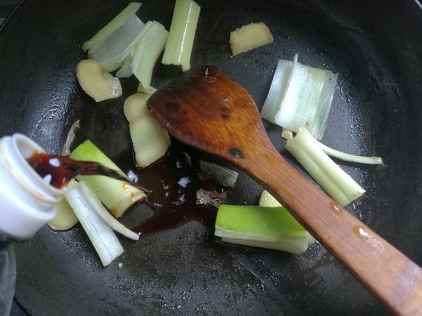 红烧鱼块怎么煮