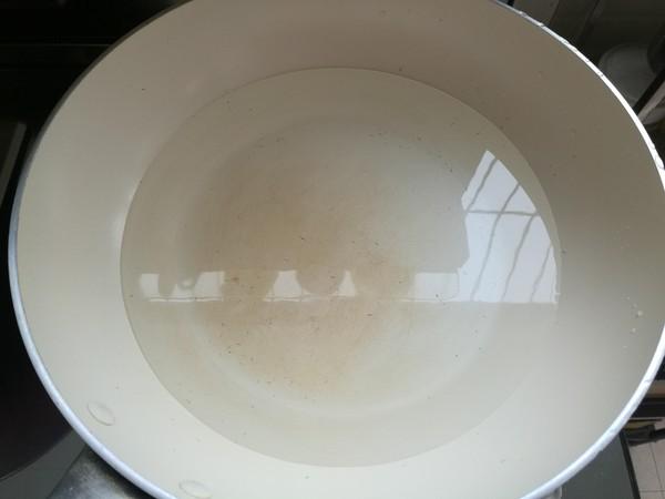 芝麻果仁拌菠菜的做法图解
