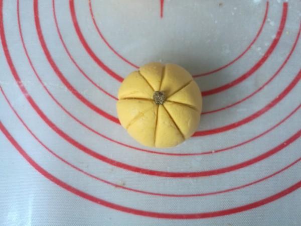 南瓜豆沙包怎么煮