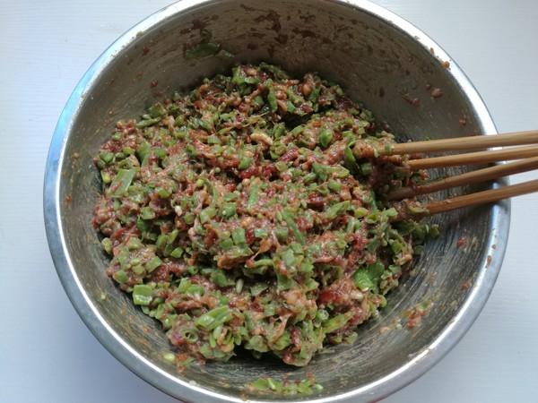 牛肉烧麦的简单做法