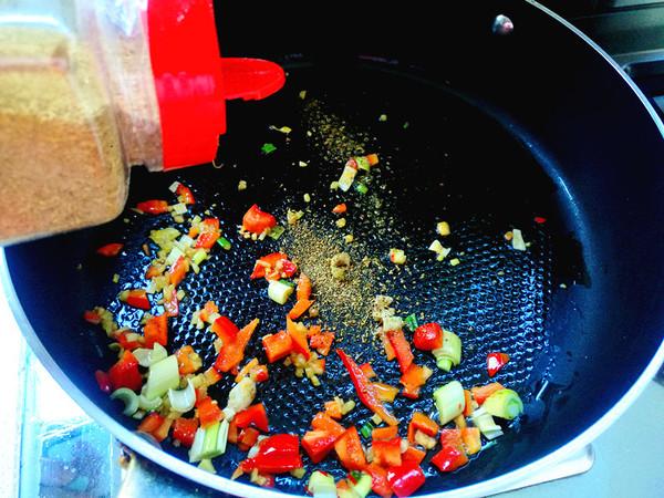 椒盐大虾怎么做