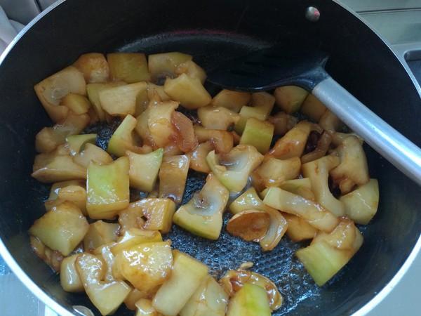 砂锅冬瓜的简单做法