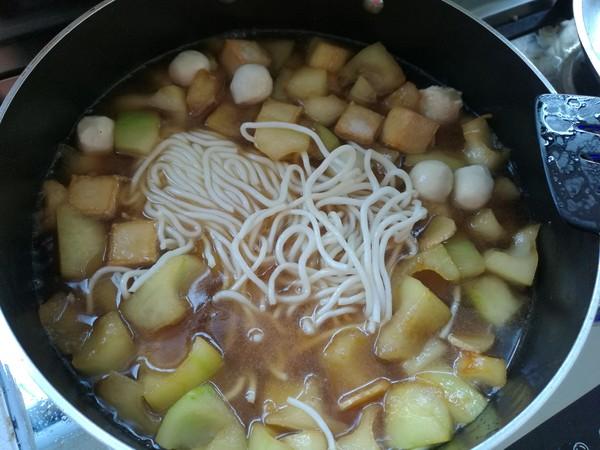砂锅冬瓜怎么吃