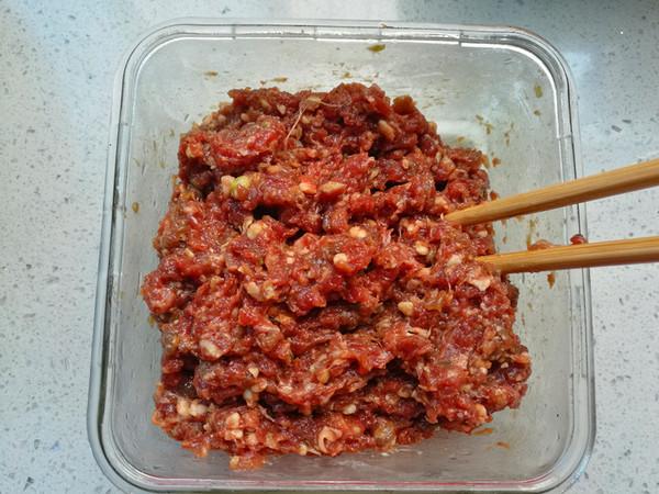 豆皮牛肉卷的做法大全