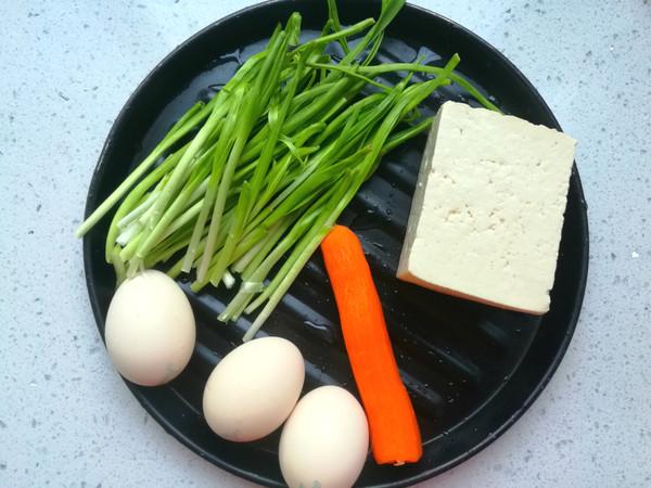 鸡蛋豆腐的做法大全