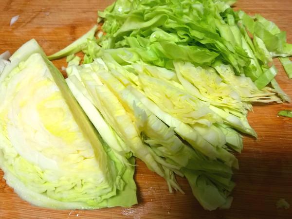 剁椒洋白菜的做法大全