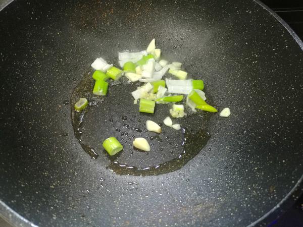 剁椒洋白菜的做法图解