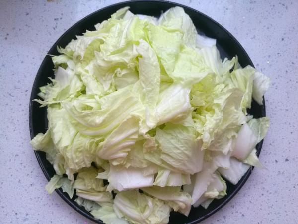 砂锅白菜的做法大全