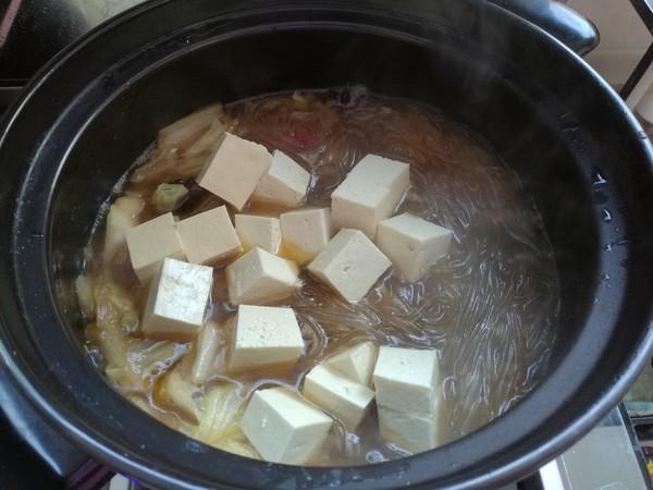 砂锅白菜怎么吃