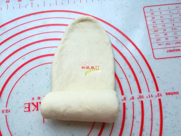 燕麦粒白米粥面包的简单做法