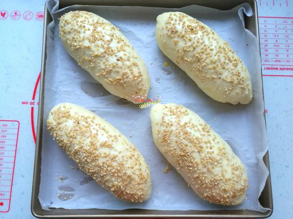 燕麦粒白米粥面包怎么煮