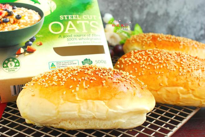 燕麦粒白米粥面包怎么炖