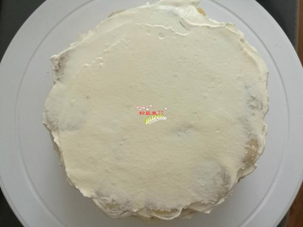 七夕蛋糕怎么炒