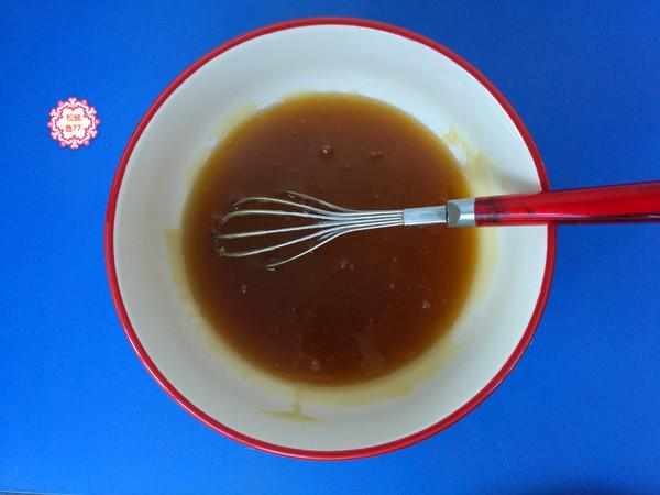 广式豆沙月饼的做法大全