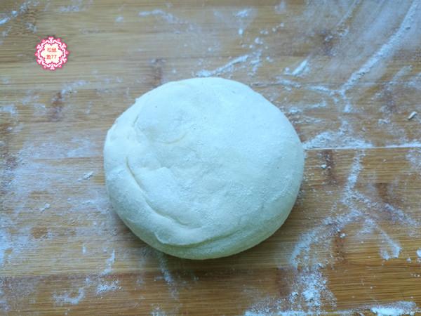 家常葱花饼怎么做