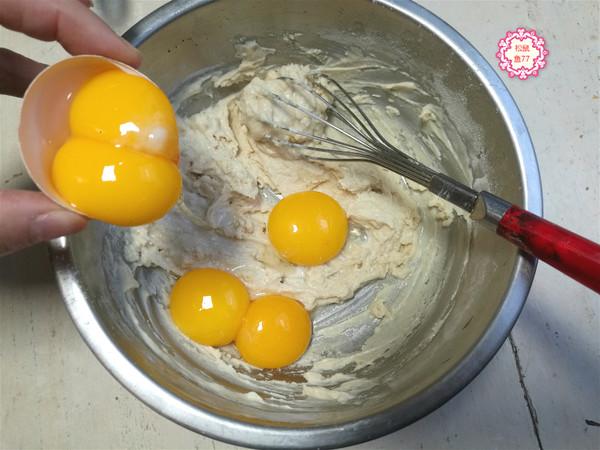 蓝莓蛋糕卷的简单做法