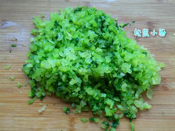 牛肉芹菜饺子的简单做法