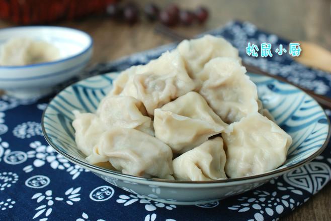 牛肉芹菜饺子怎么煸