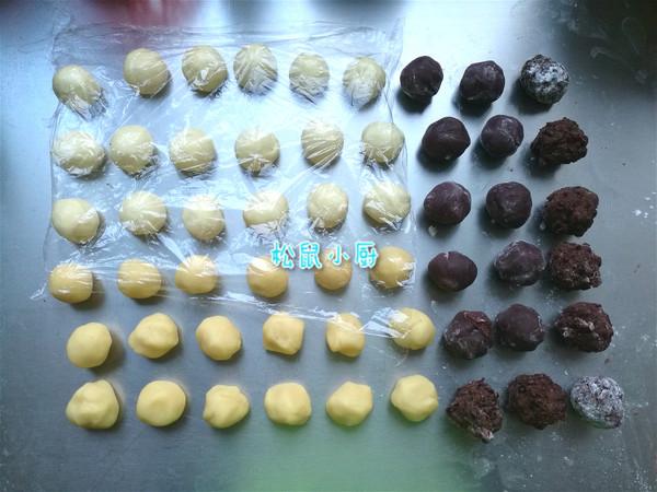 红豆酥饼的做法图解
