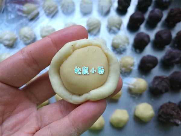 红豆酥饼的家常做法