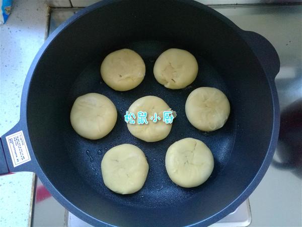 红豆酥饼怎么炖