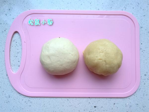 白皮豆沙酥饼的做法大全