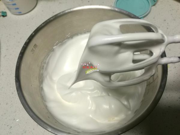 原味蛋糕卷的简单做法