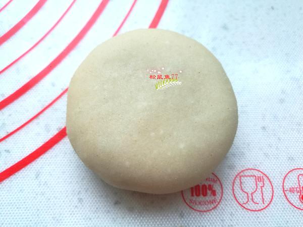 香酥绿豆饼(平底锅版)怎么炒