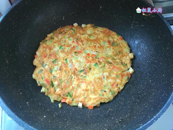 鸡蛋炒豆腐怎么炒