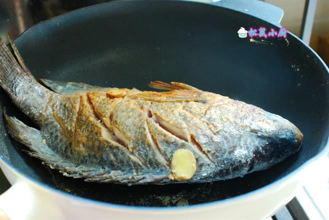 豆瓣罗非鱼怎么吃
