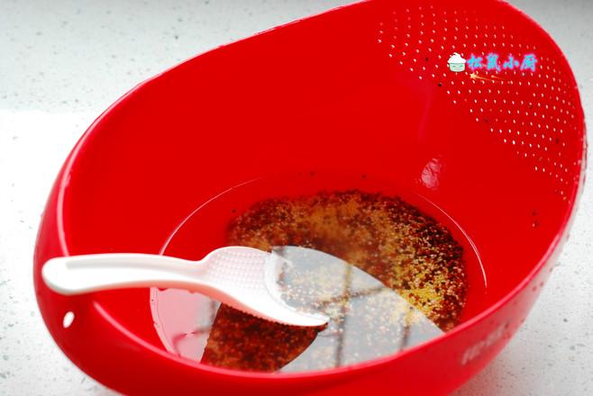 小米红枣藜麦粥的做法图解