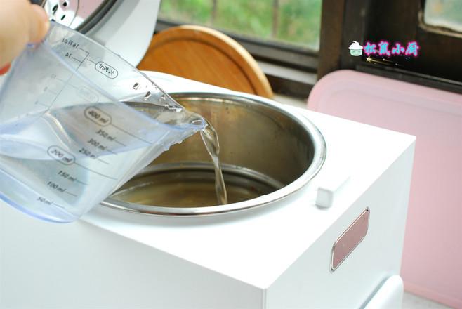 小米红枣藜麦粥的家常做法