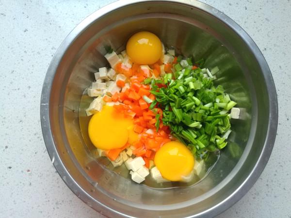 鸡蛋豆腐的做法图解