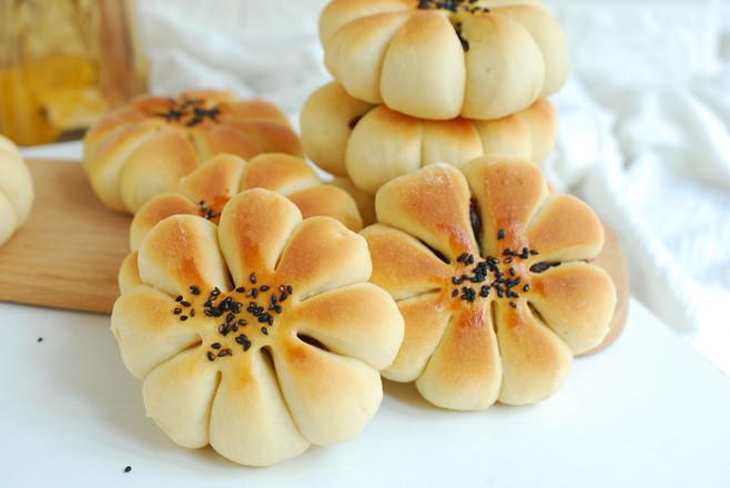 豆沙面包怎么煸