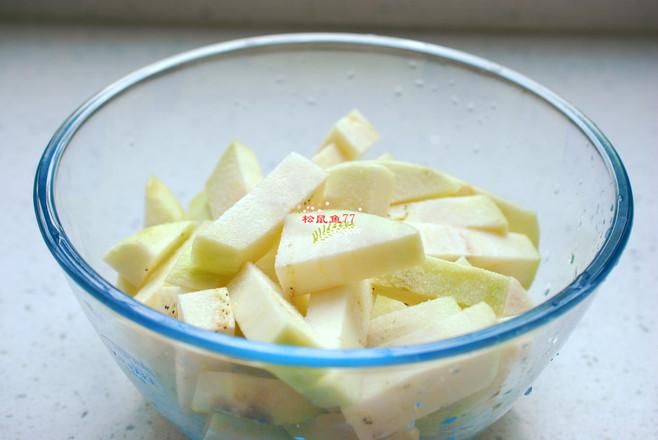 茄子焖土豆的做法大全