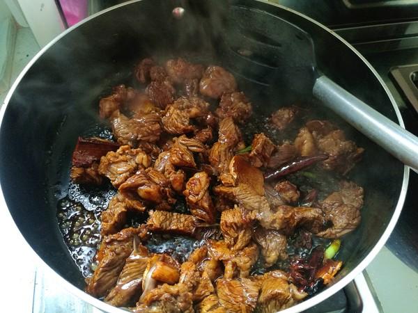 砂锅萝卜炖牛腩#最美不过中秋味#怎么吃