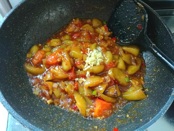鱼香茄子怎么炒