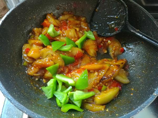 鱼香茄子怎么煮