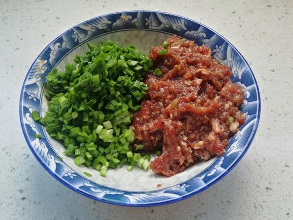 南瓜蒸饺的家常做法