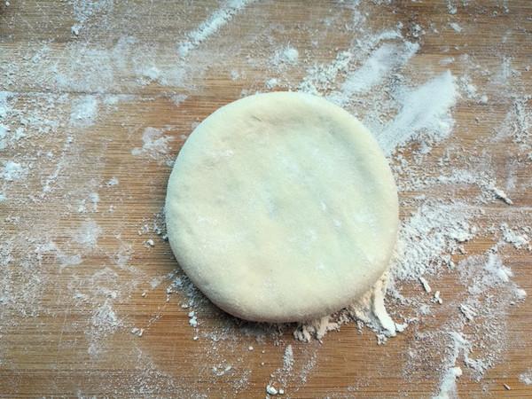 豆沙馅饼怎么做