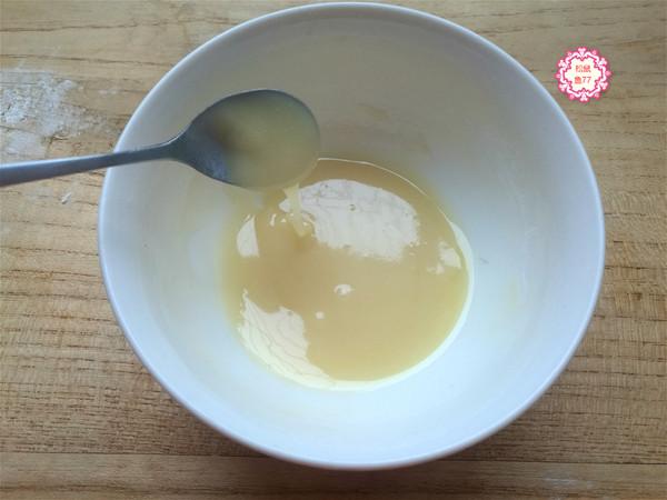香酥芝麻饼,不发面不烫面,20分钟做一锅的做法图解