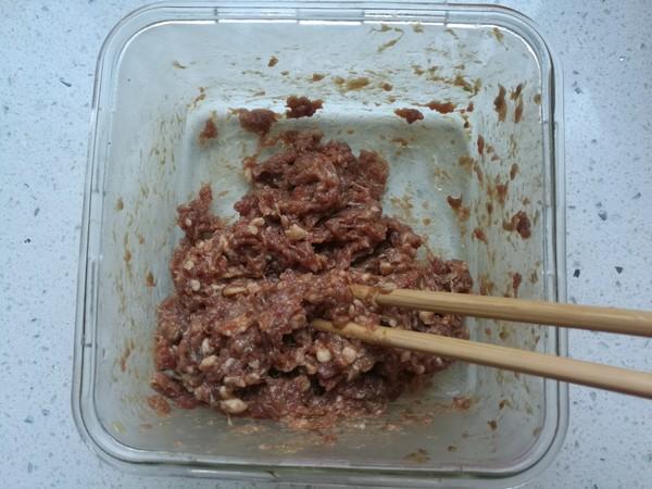 孩子不爱吃青菜,包一个牛肉青菜馅饼,一口气吃3个的简单做法