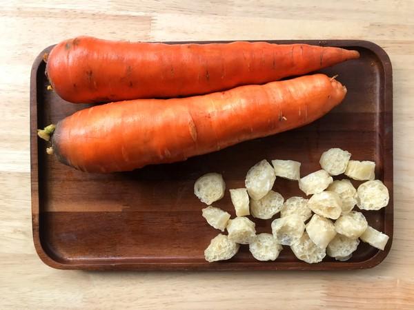 萝卜面藕炖牛肉的做法图解