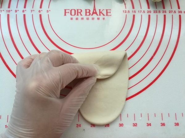 金黄酥脆的缸炉烧饼,吃一口忘不掉怎么做